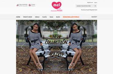 Melpop.com.au - Homepage