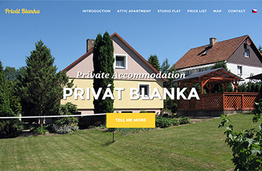Privat Blanka Featured